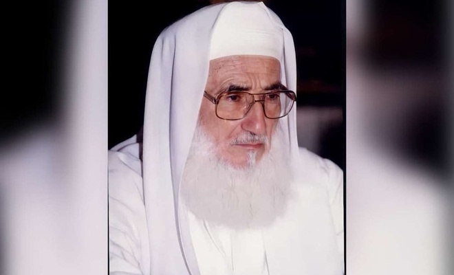 Muhammed Ali Es-Sabuni vefat etti