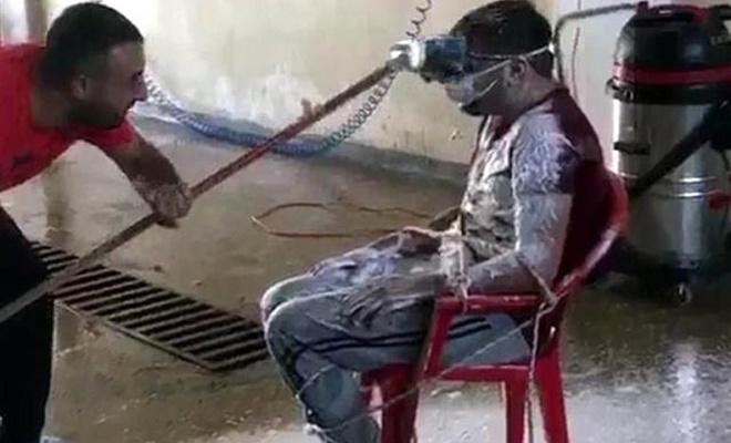 Baas rejimi hapishanelerinde 72 farklı işkence yöntemiyle 14 binden fazla kişi öldürüldü
