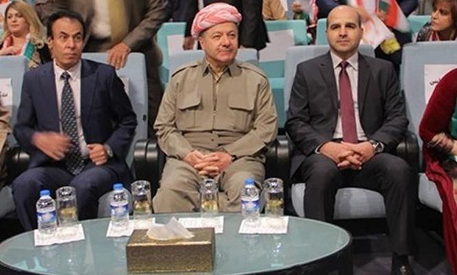 Barzani: Her yolu denedik