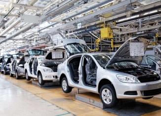 2020 yılında kaç otomobil üretildi?
