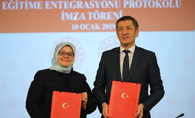 İş sağlığı ve güvenliği projelerine 40 milyon lira hibe