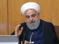 Ruhani: İran Beyaz Saray'daki yöneticiler karşısında daima galip çıkmıştır