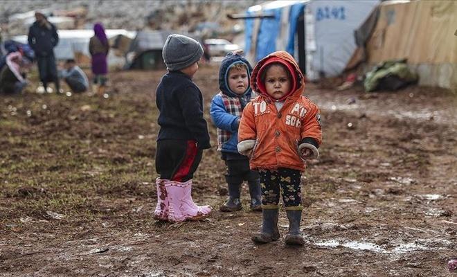 İdlib'den sivillerin göçü devam ediyor