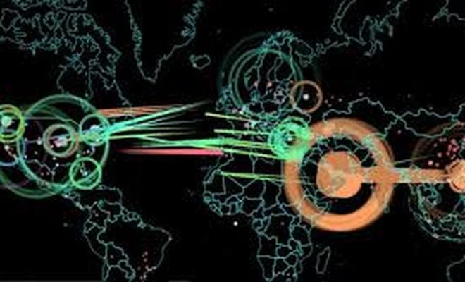 Saudi Aramco'nun hedef alınmasının ardından ABD İran'a siber saldırı başlattı