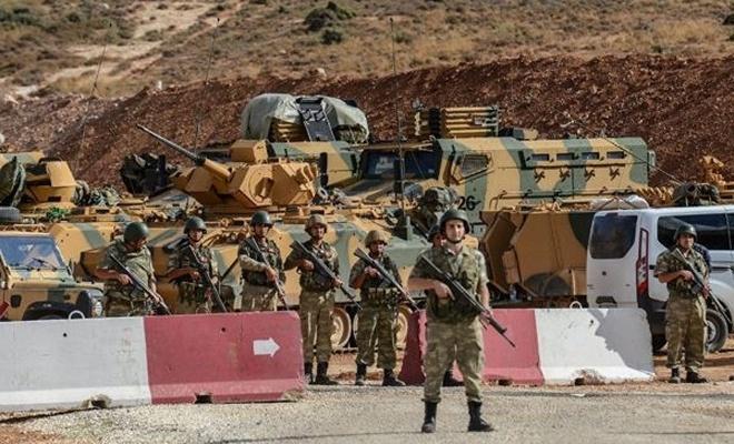Türkiye`den İdlib`e Takviye Kuvvet