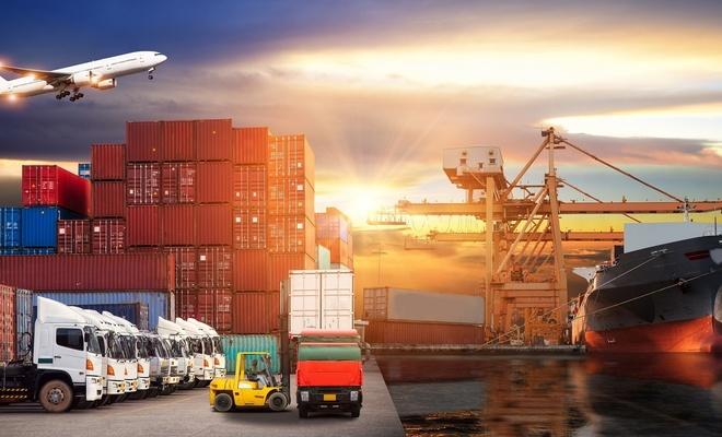 Dış ticaretteki olumlu seyir devam ediyor