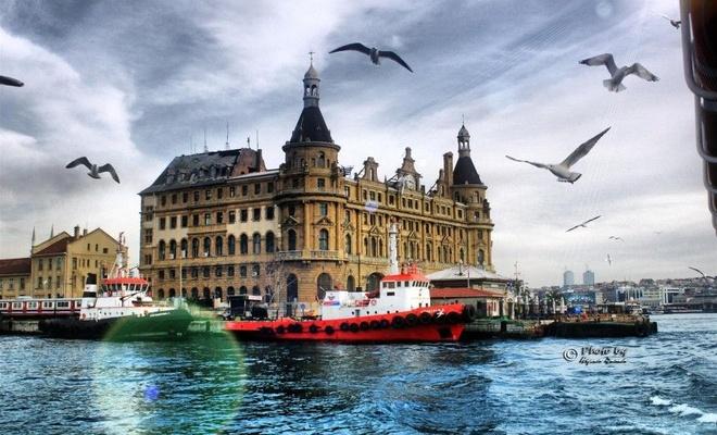 İstanbul'un sembollerindendi, müze olacak...