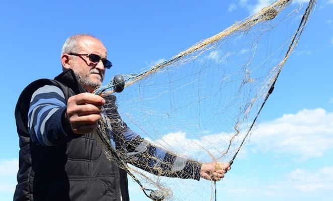 Karadenizli balıkçılar av sezonunu bereketli kapattı
