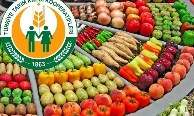 Tarım Kredi`den gıda fiyatları hamlesi
