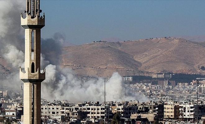 İşgal rejiminin Lübnan'a yönelik hava saldırılarından sonra soruşturma başlattı