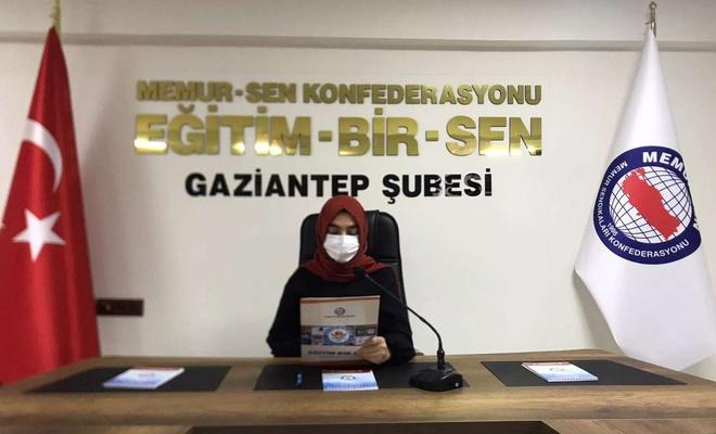 28 Şubat mağdurları mağduriyetlerinin giderilmesini talep etti