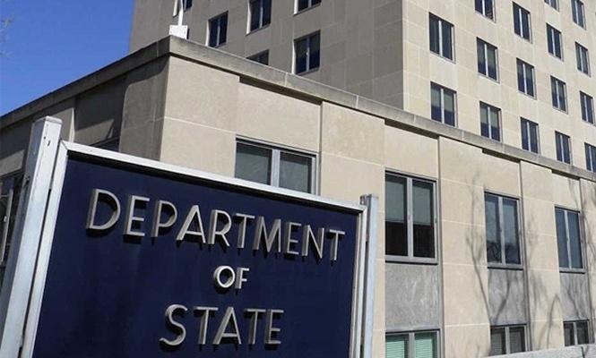ABD`den Ukrayna açıklaması