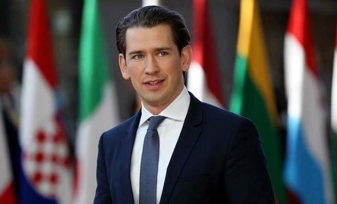 Eski Alman istihbarat şefi: Avusturya hükümetini deviren skandalın arkasında Mossad var