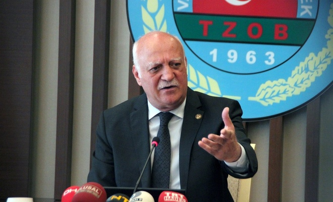 TZOB Başkanı Bayraktar: Ramazan fırsatçılığı yapılmamalı