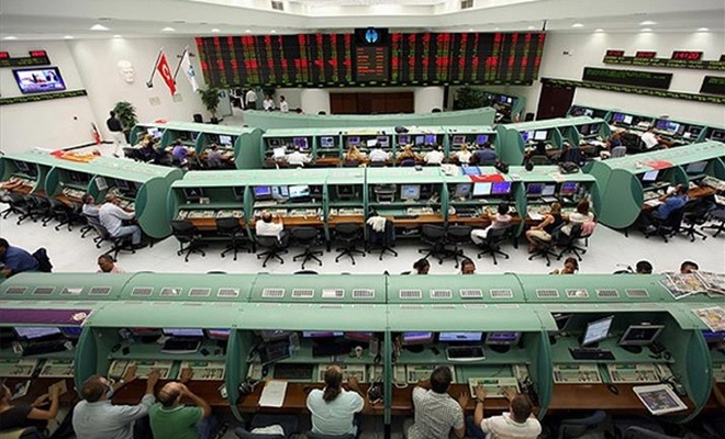 Borsa İstanbul dünya birincisi