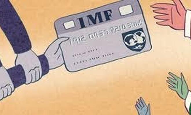 IMF borç isteyen ülke sayısını açıkladı