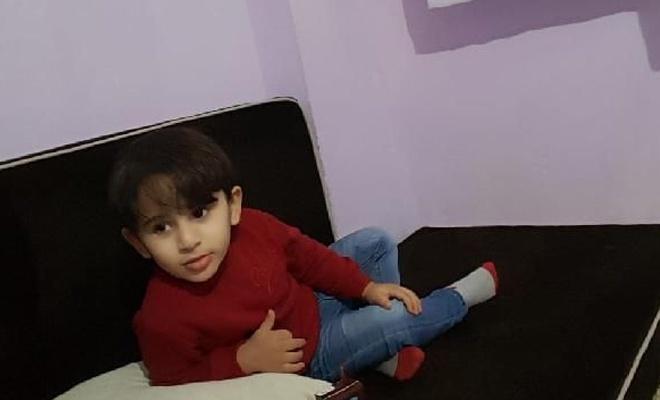 Servis evine bıraktığı 4 yaşındaki çocuğu ezdi
