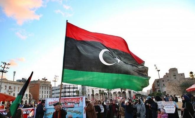 Libya Devlet Konseyi, Fransa'ya tepki olarak anlaşmanın iptalini istedi!
