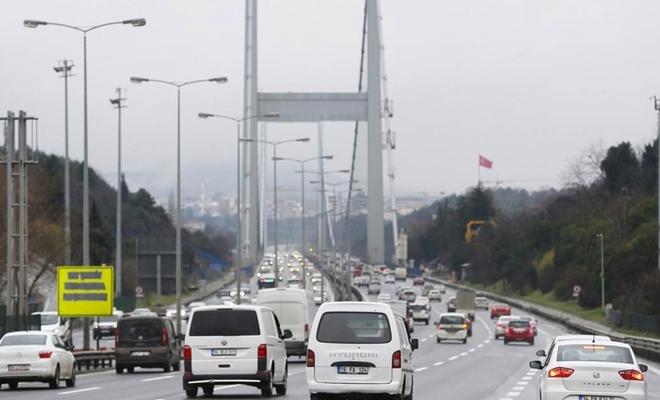 Köprü ve yol ücreti cezaları da yapılandırılsın