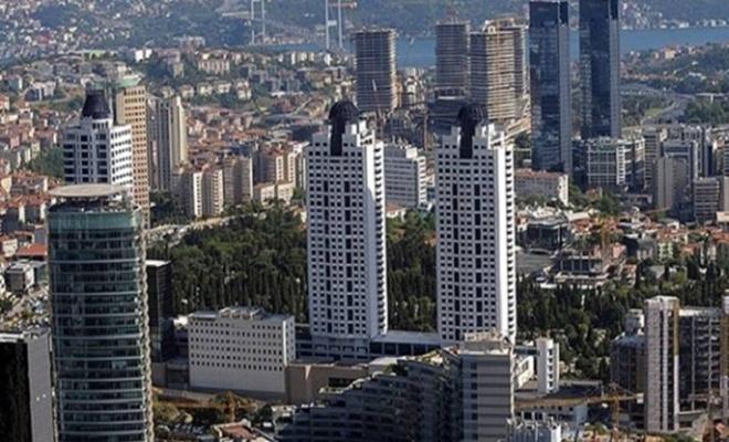 İstanbul'da ev almak cep yakıyor