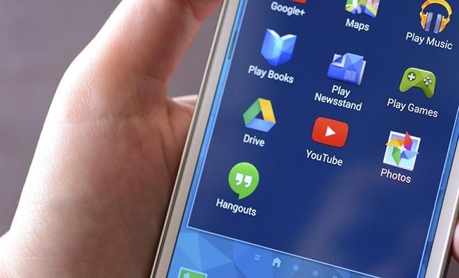 Android Q'nun yeni özelliği; Fast Share, ne işe yarar?