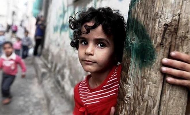 Ümmetin çocukları sahipsiz! Siyonistler 192 Filistinli çocuğu...