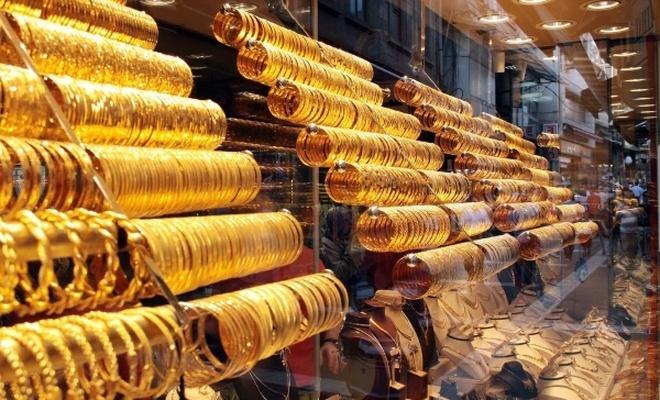 Bugün çeyrek altın kaç lira oldu?
