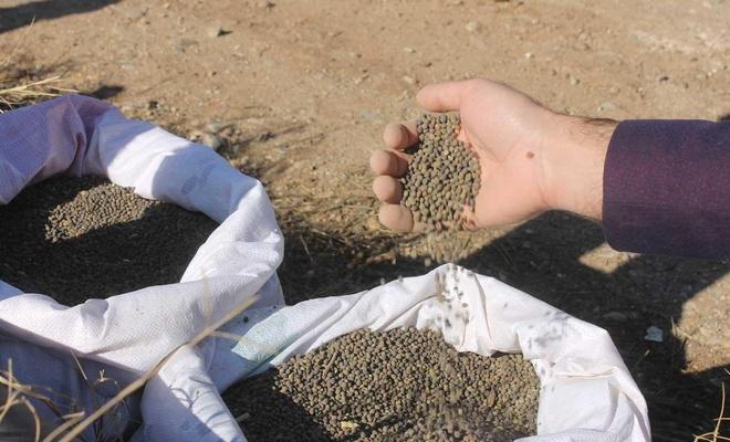 """""""Fiğ ürünü sayesinde çiftçilerimiz her sene aynı ürünü ekebilecek"""""""