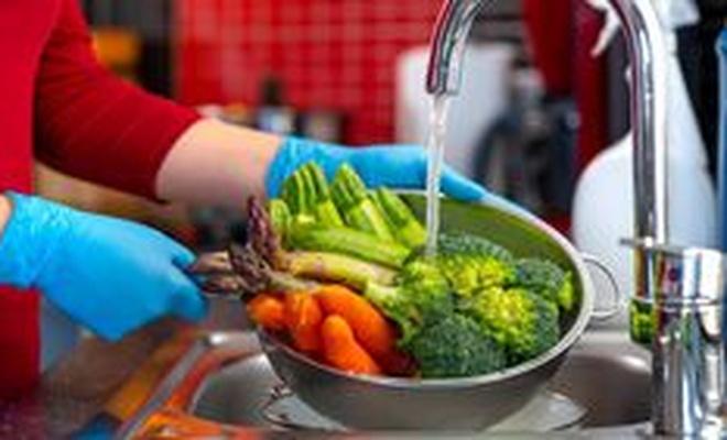 Koronavirüs risklerini etkileyen gıdalar
