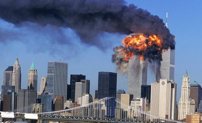 """FBI """"yanlışlıkla"""" 11 Eylül saldırısı şüphelisini açıkladı"""
