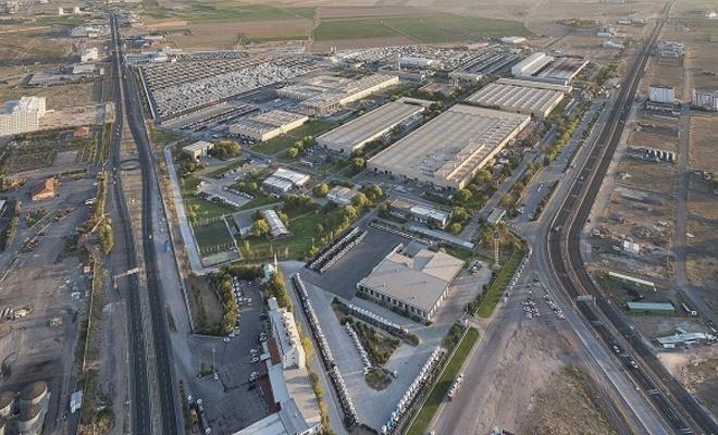 Mercedes Türkiye'deki üretimine tekrar başlama kararı aldı