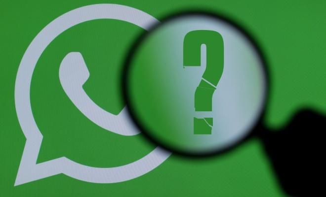 WhatsApp'ta gerçekte ne oldu ne yapmalı?