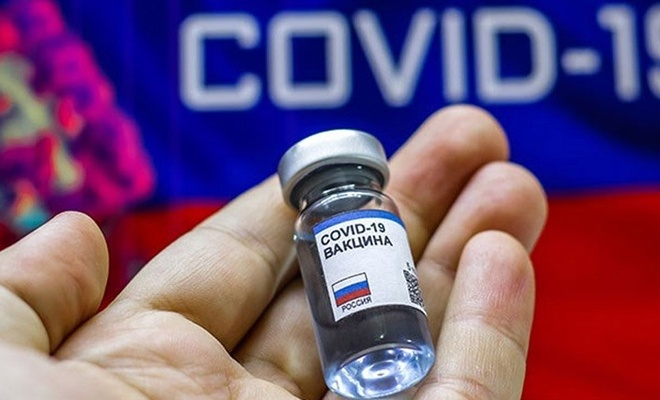 Rusya Sağlık Bakanlığı duyurdu: Koronavirüs aşısında üretime başladık