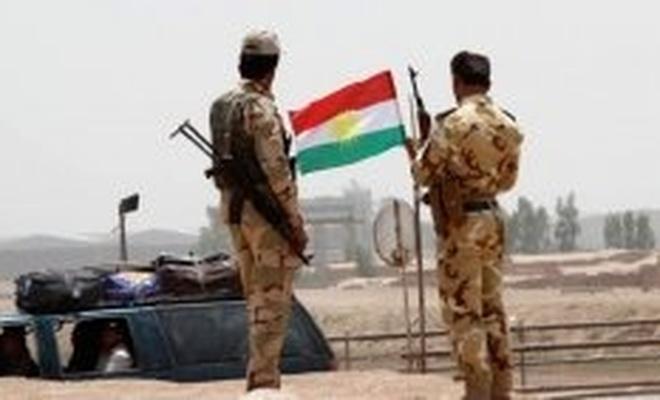PKK, Irak'ta peşmergeye saldırdı