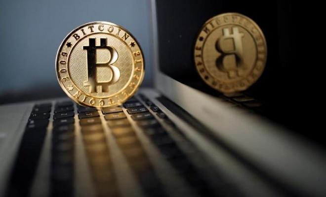 Bir  'bitcoin' vurgunu daha