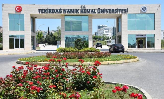 Namık Kemal Üniversitesi tam 39 öğretim üyesi alacak