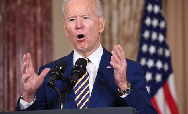 ABD Başkanı Biden ilk yurtdışı seyahatine bugün çıkıyor