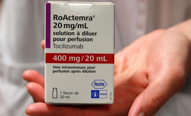 Japon bilim insanları: Actemra corona virüs tedavisi için kullanılabilir