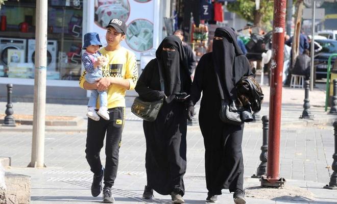 Suriyeliler: Güvenli bölge gerçekten 'güvenli' olursa döneriz
