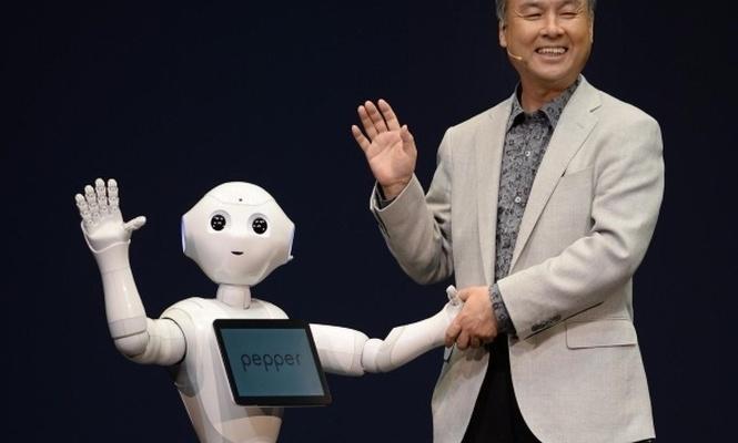 Japonya Endüstri 4.0`ın rol modeli olabilir
