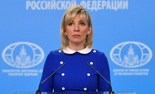 Rusya Çekya Büyükelçisi'ni çağırdı