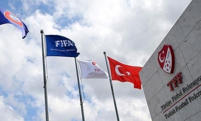 Türkiye Futbol Federasyonu son kararını verdi