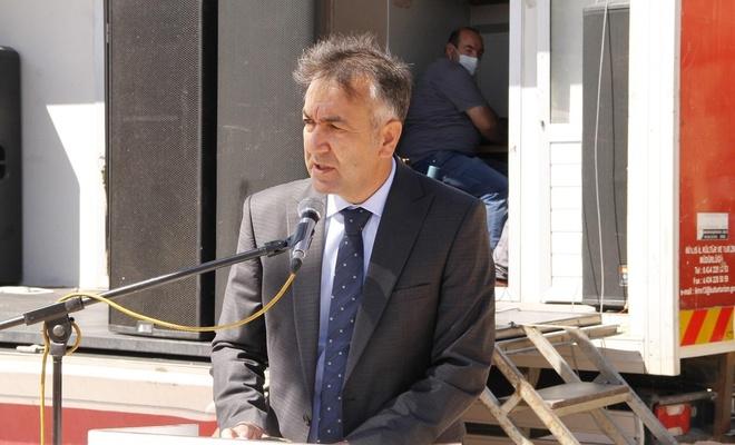 Bitlis'in düşman işgalinden kurtuluşunun 104'üncü yıldönümü kutlandı