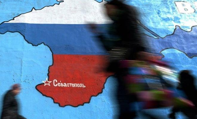 Kiev'in Rusları yarımadadan sınır dışı etme tehdidine Kırım'dan cevap