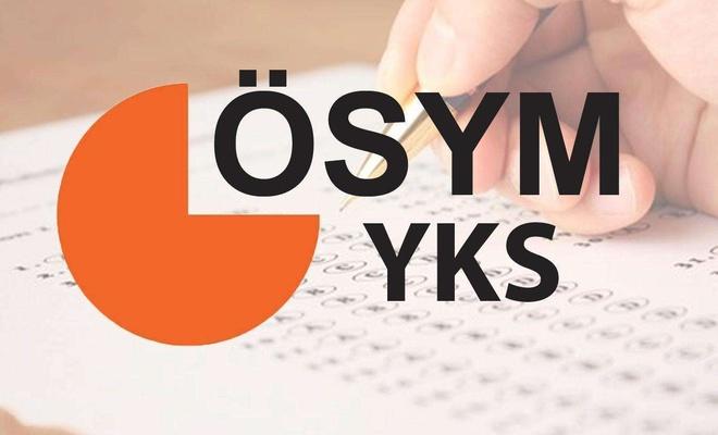 ÖSYM'den YKS duyurusu: Başvurular yarın sona eriyor
