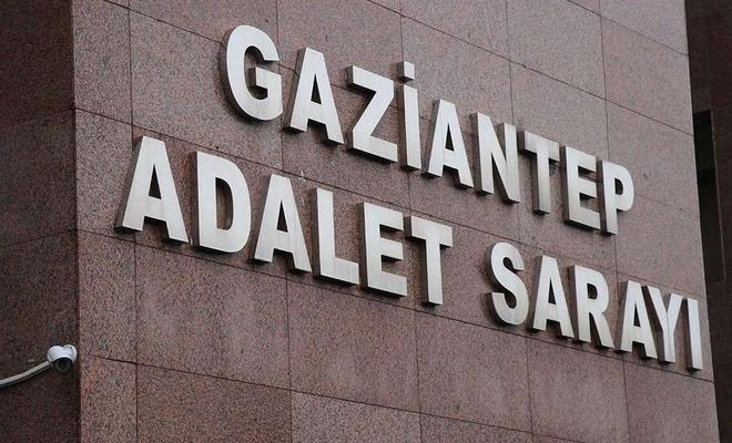 Gaziantep'te ele geçirilen bombaya ilişkin 2 PKK'li tutuklandı