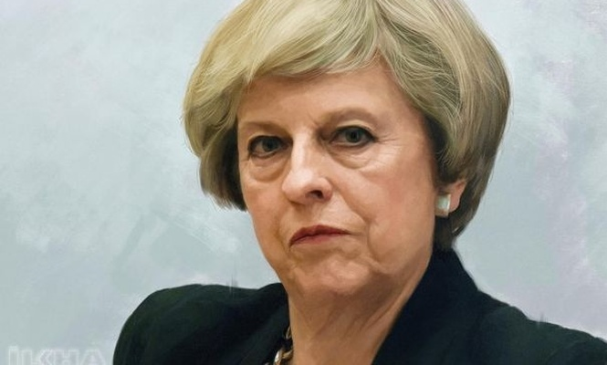 The strike was in the UKs national interest: British Prime Minister