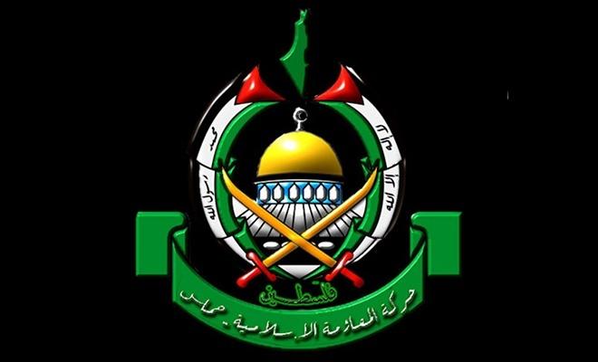 Hamas'tan terörist israil'in Suriye saldırısına tepki