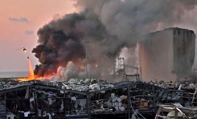 Beyrut Limanı'yla ilgili bilinmesi gerekenler