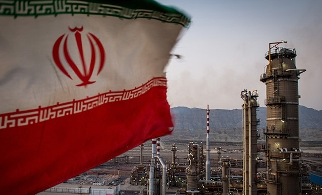 İran'dan petrol ihracatı muafiyeti kalktı